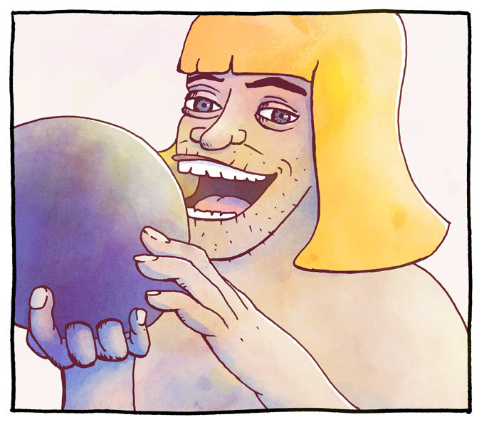 He-Man i butikk 3