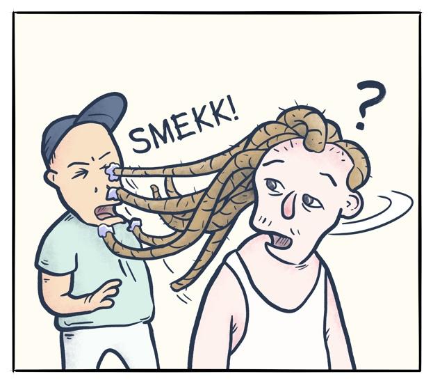 Freshe dreads 2