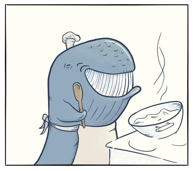 Mixed krill