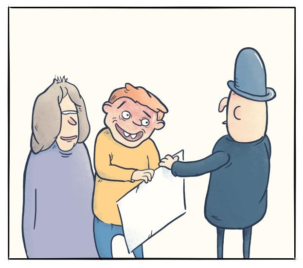 Bankens gavefond til formål i gråsonen